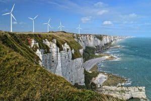 Tendencias que impulsan el aumento de la energía renovable