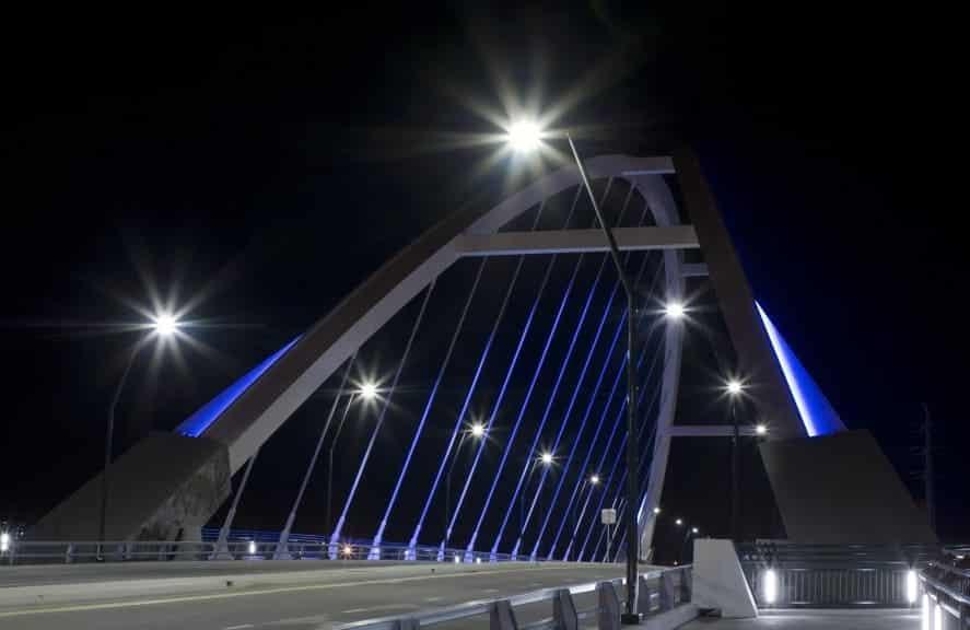 Mitos sobre el alumbrado público LED