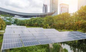 La energía renovable y la cambiante geografía del comercio energético