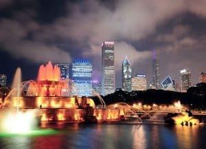 Ciudades Inteligentes, sistemas de iluminacion